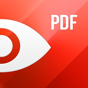 PDF Expert by Readdle app