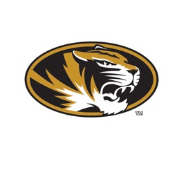 Missouri Tigers Stickers PLUS for iMessage