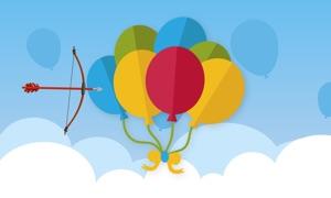 Baloon Pop HD
