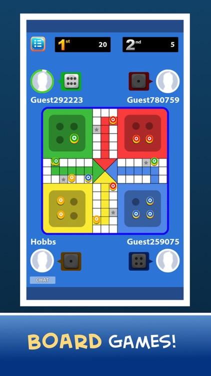 Huboodle: Play Games & Chat screenshot-6