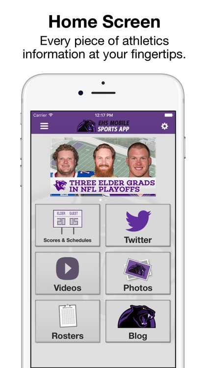 EHS Mobile Sports