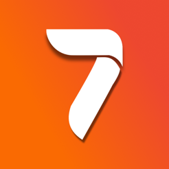 ‎7 Minute Fitness - Orange App