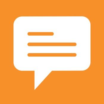 App for Blogger Blogspot Logo