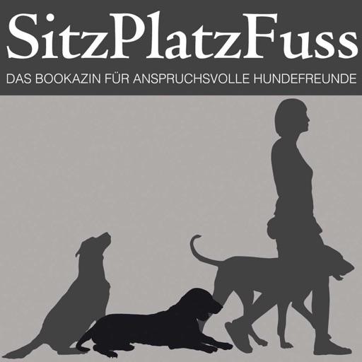 SitzPlatzFuss icon