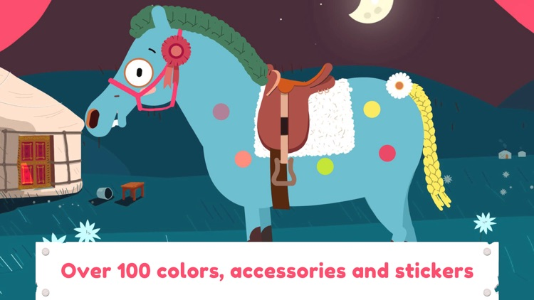 Pony Style Box screenshot-2
