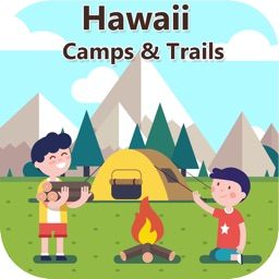 Great - Hawaii Camps & Trails