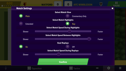 Football Manager 2019 Mobile Screenshot 8