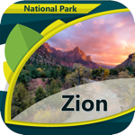 Zion In National Parks