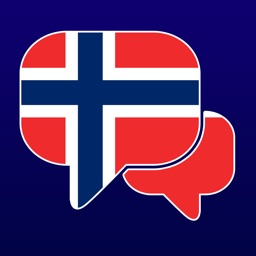 DuoSpeak Norwegian: Interactive Conversations - learn to speak a language - vocabulary lessons and audio phrases for travel, school, business and speaking fluently