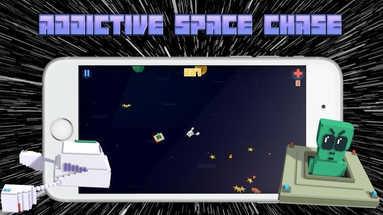 Space Police Escape screenshot-3