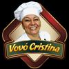 Cristina Palma Vasquez - Receitas da Vovó Cristina artwork