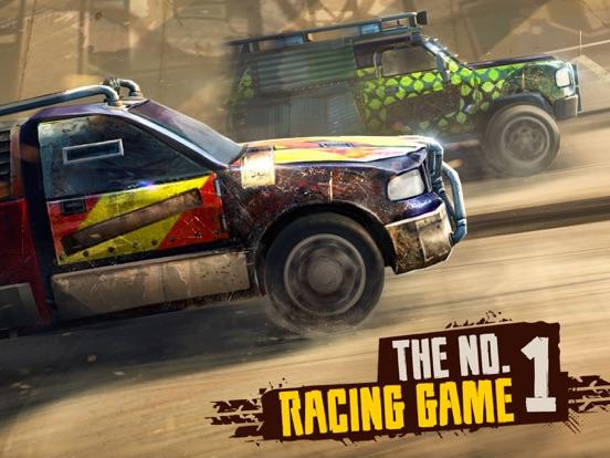 Racing Xtreme: Rally Driver 3D screenshot 6