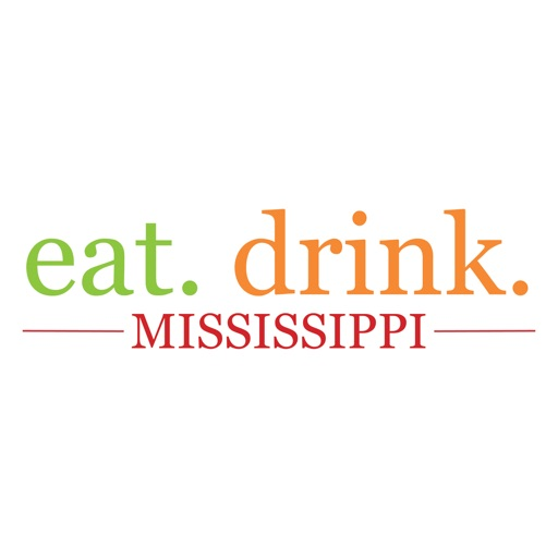 Eat Drink Mississippi icon