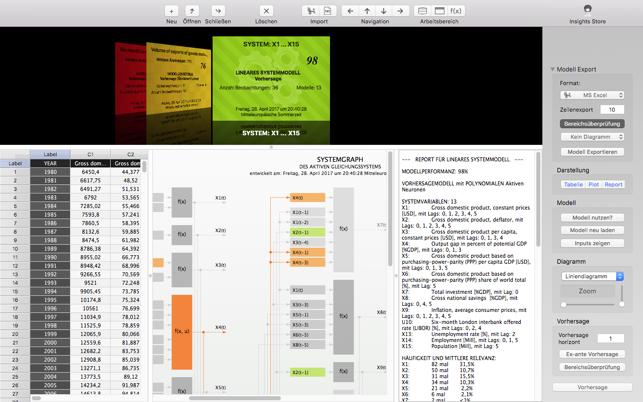 Insights Screenshot