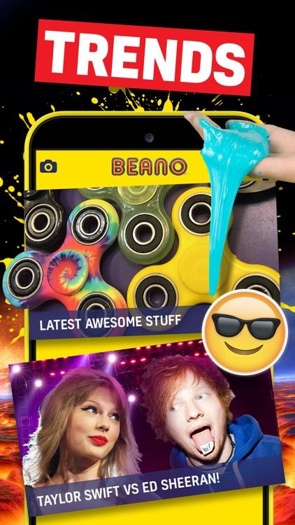 Beano – Mini Games, LOLz Video, Cartoons & Comics