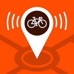 Ride Alert − Social Cycling