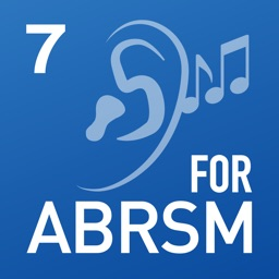 AURALBOOK for ABRSM Grade 7 HD