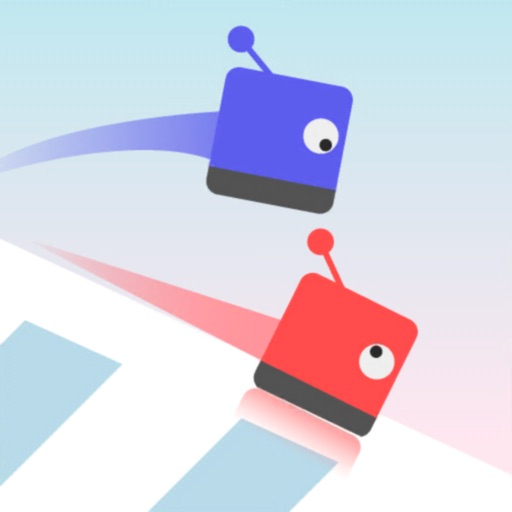 Ice Racing.io