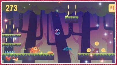 Super Banana Run Monkey screenshot 5