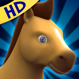 Here's Talky Pete HD FREE - The Talking Pony Horse