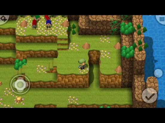 Fantasy Dragon World screenshot 5