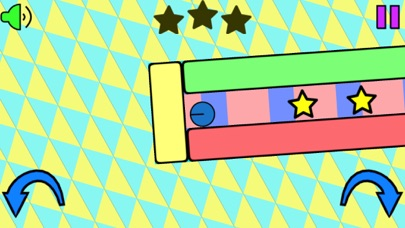 Maze Balls-Colorful Tour screenshot