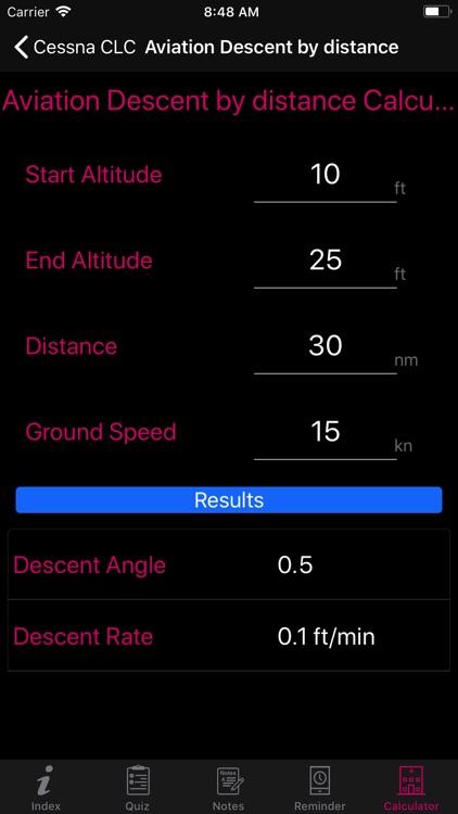 Cessna 182 Preflight Checklist screenshot-8