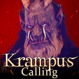 Krampus Calling