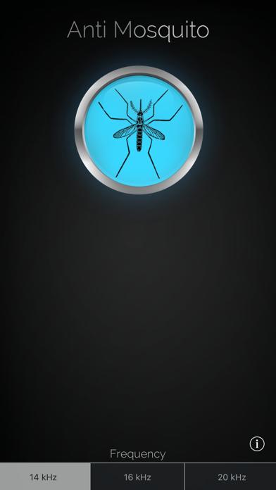 Anti Mosquito -  ソニックリペラーのおすすめ画像1