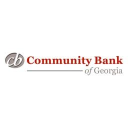 Community Bank of GA for iPad