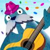 BandDings:音乐冒险之旅