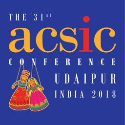 The 31st ACSIC Conference