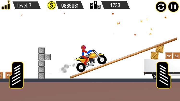 Pogo Stick: Racing Bikes screenshot-7