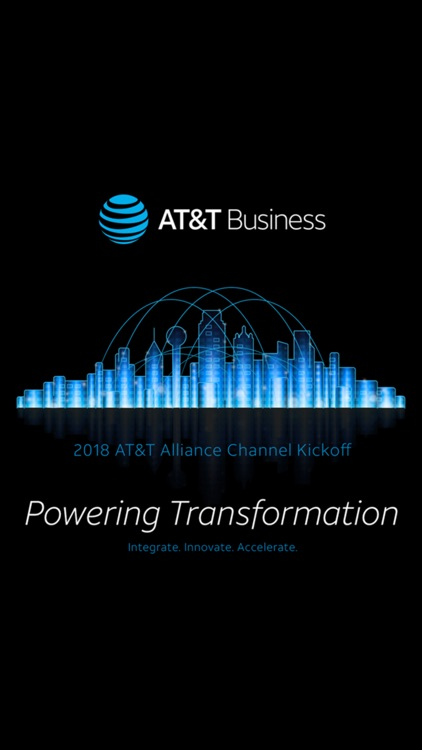 2018 AT&T Alliance Kickoff screenshot-0