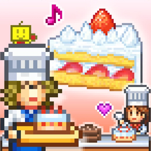 Bonbon Cakery icon