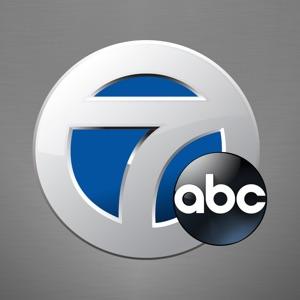 WKBW 7 Eyewitness News in Buffalo