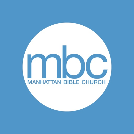Manhattan Bible Church icon