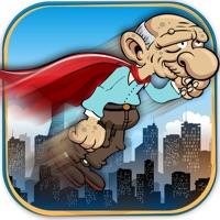 Codes for Super Hero Senior Citizen Hack