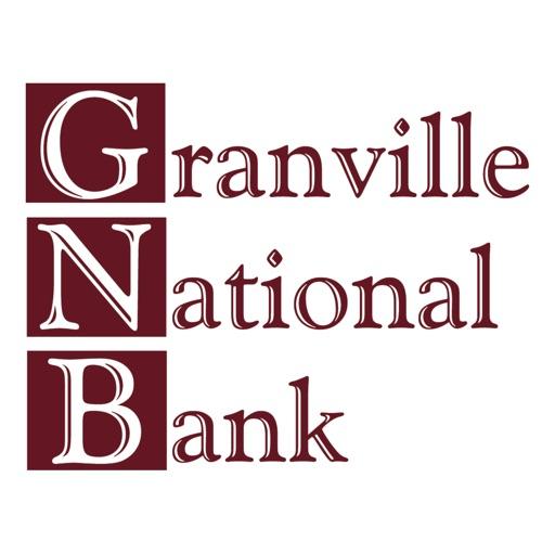 Granville National Bank Tablet