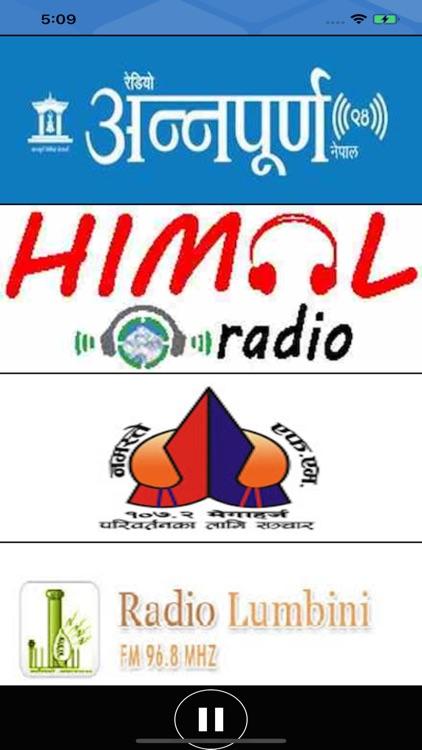 Nepali FM Radio