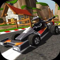 Go Kart Go!
