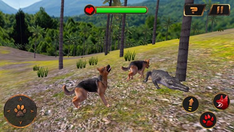 Dog Simulator 2018