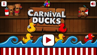 Carnival Ducks screenshot 1