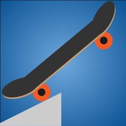 Skate Park - Skate Trick Combo