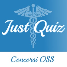 Just Quiz - OSS