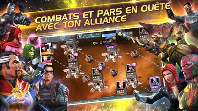 download MARVEL Tournoi des Champions apps 4