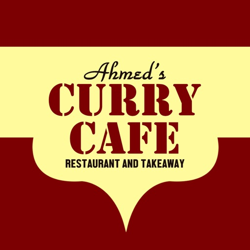 Ahmeds Curry Cafe
