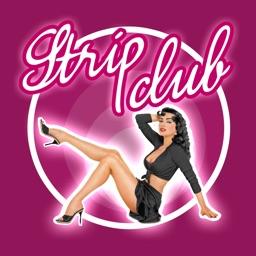 Strip Club Locator