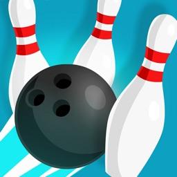 Bowling Run!