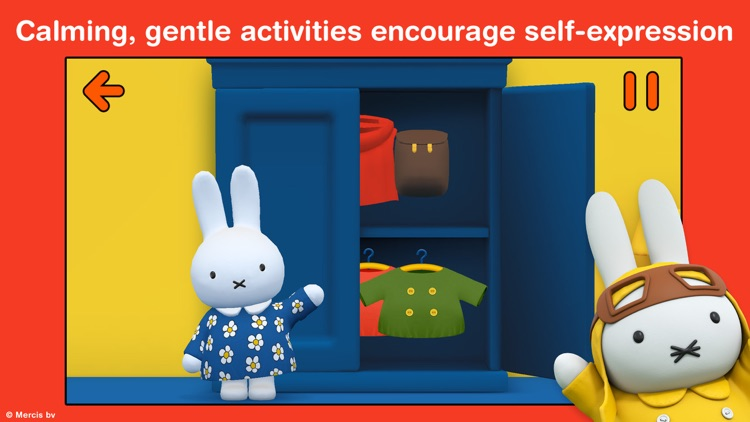 Miffy's World screenshot-4
